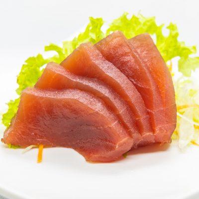 Tartaar & Sashimi